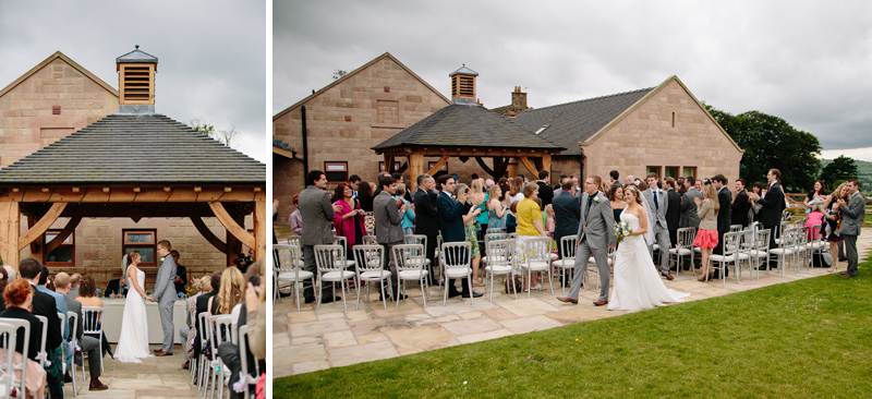 Heaton House Farm Wedding Venue Cheshire Cheshire
