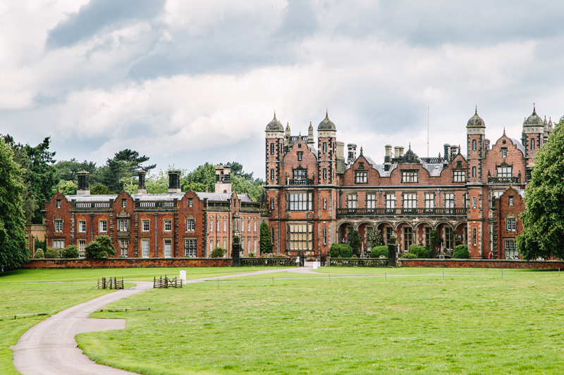 Capesthorne hall wedding venue cheshire cheshire for Chesire house