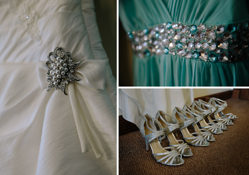 Details - Heaton House Farm Wedding