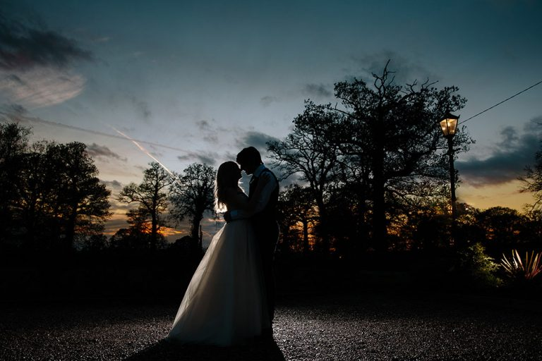 Rookery Hall Wedding Photography – Alex & Zoe