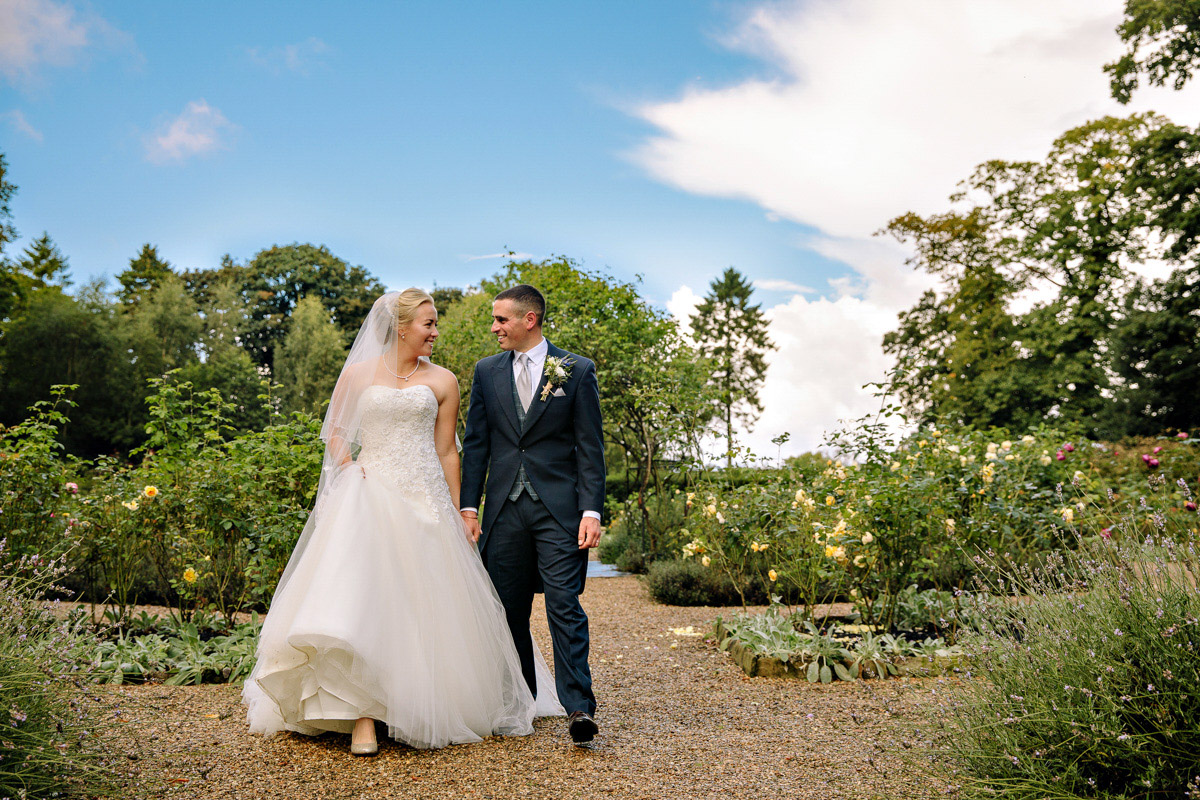Adlington Hall Wedding Photography Cheshire