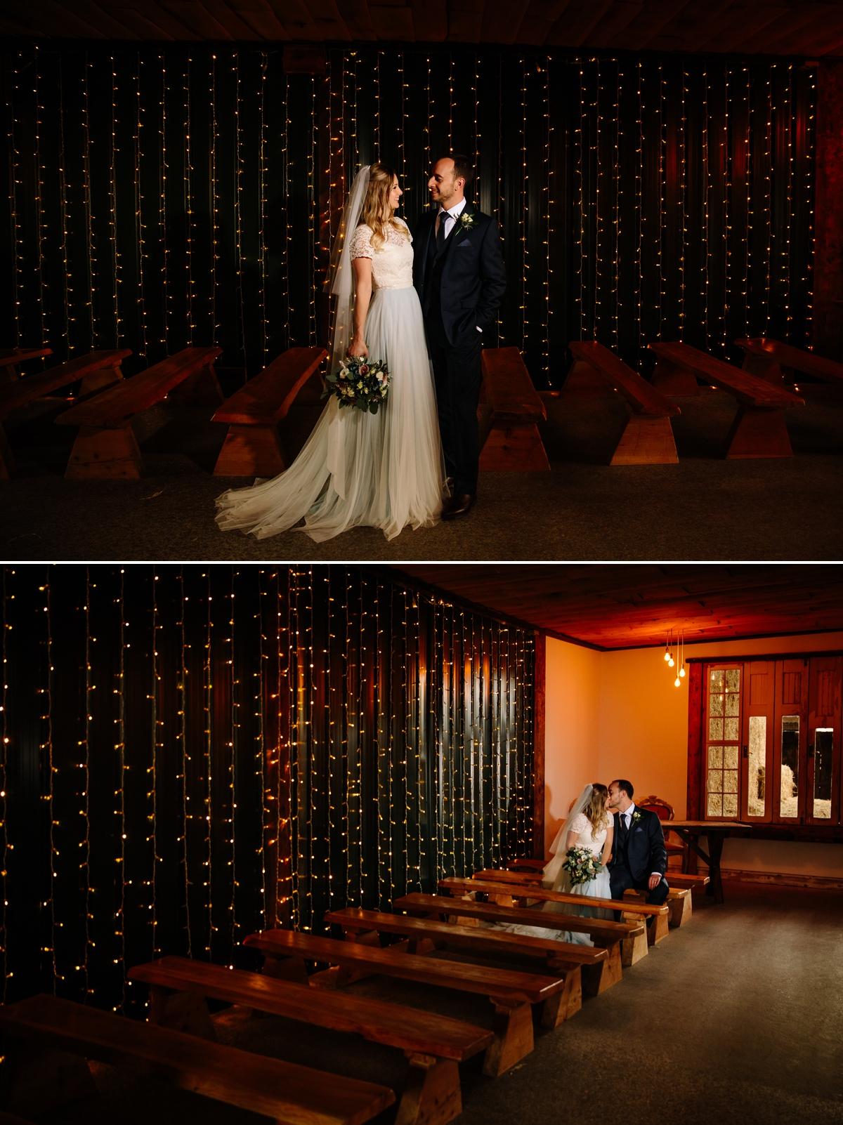 Owen House Barn Wedding Photography