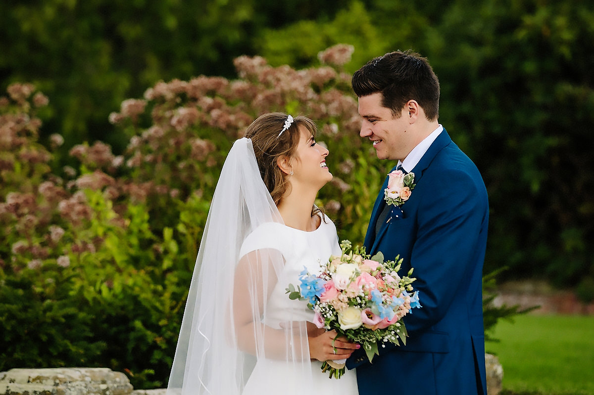 Willington Hall Wedding Photographer