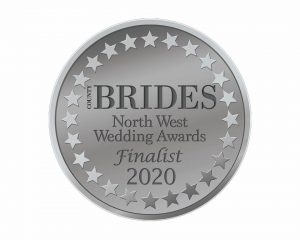 County Brides Wedding Photographer Awards Finalist 2020