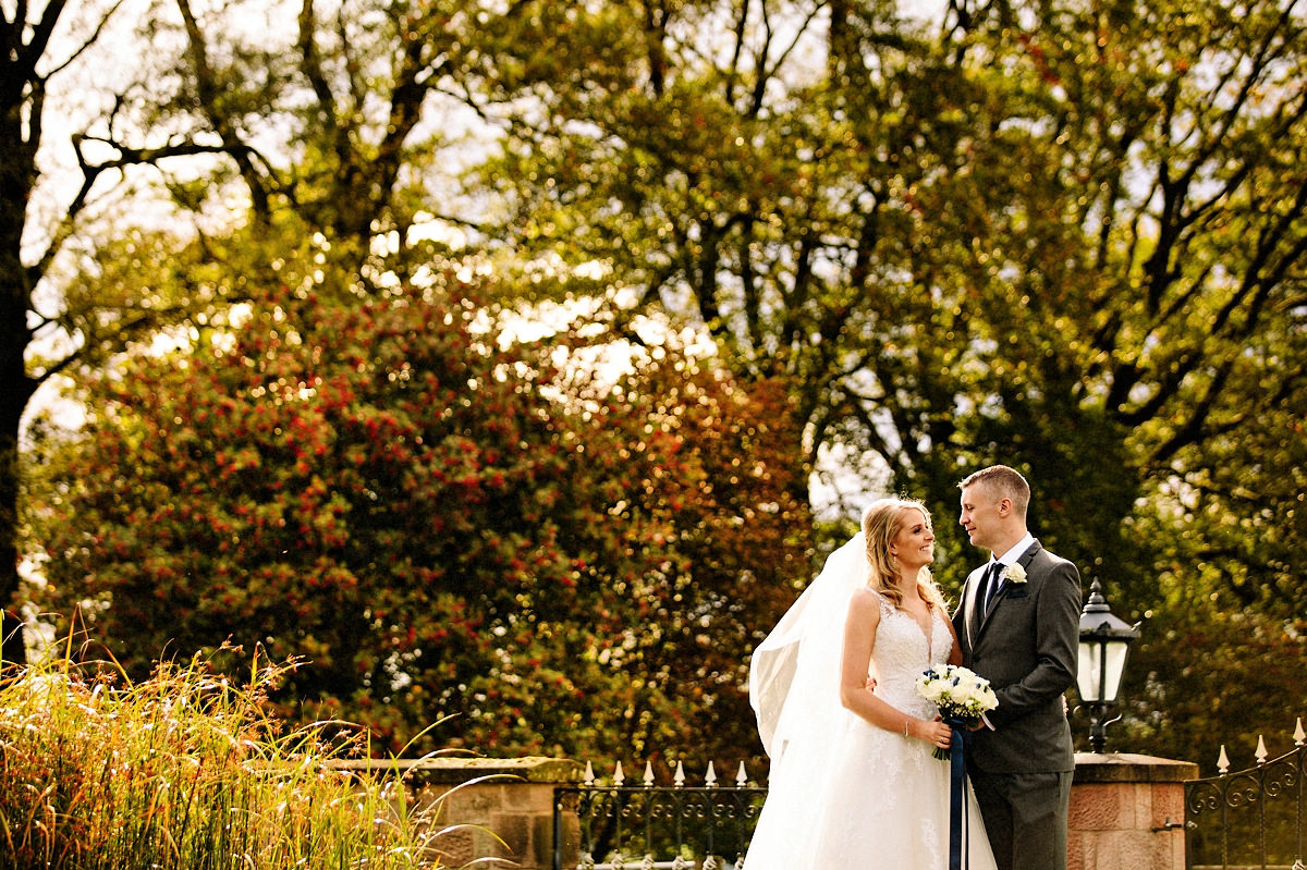 Heaton House Farm Wedding Photography
