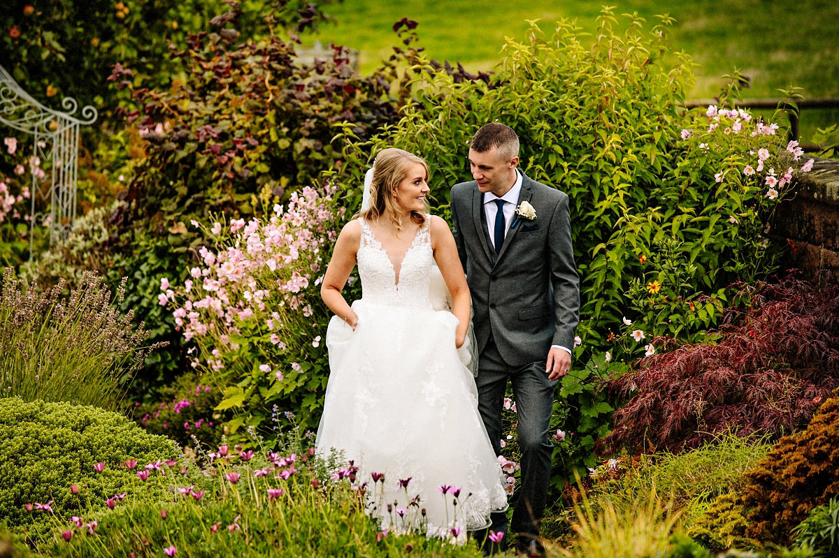 Wedding Photographer Heaton House Farm
