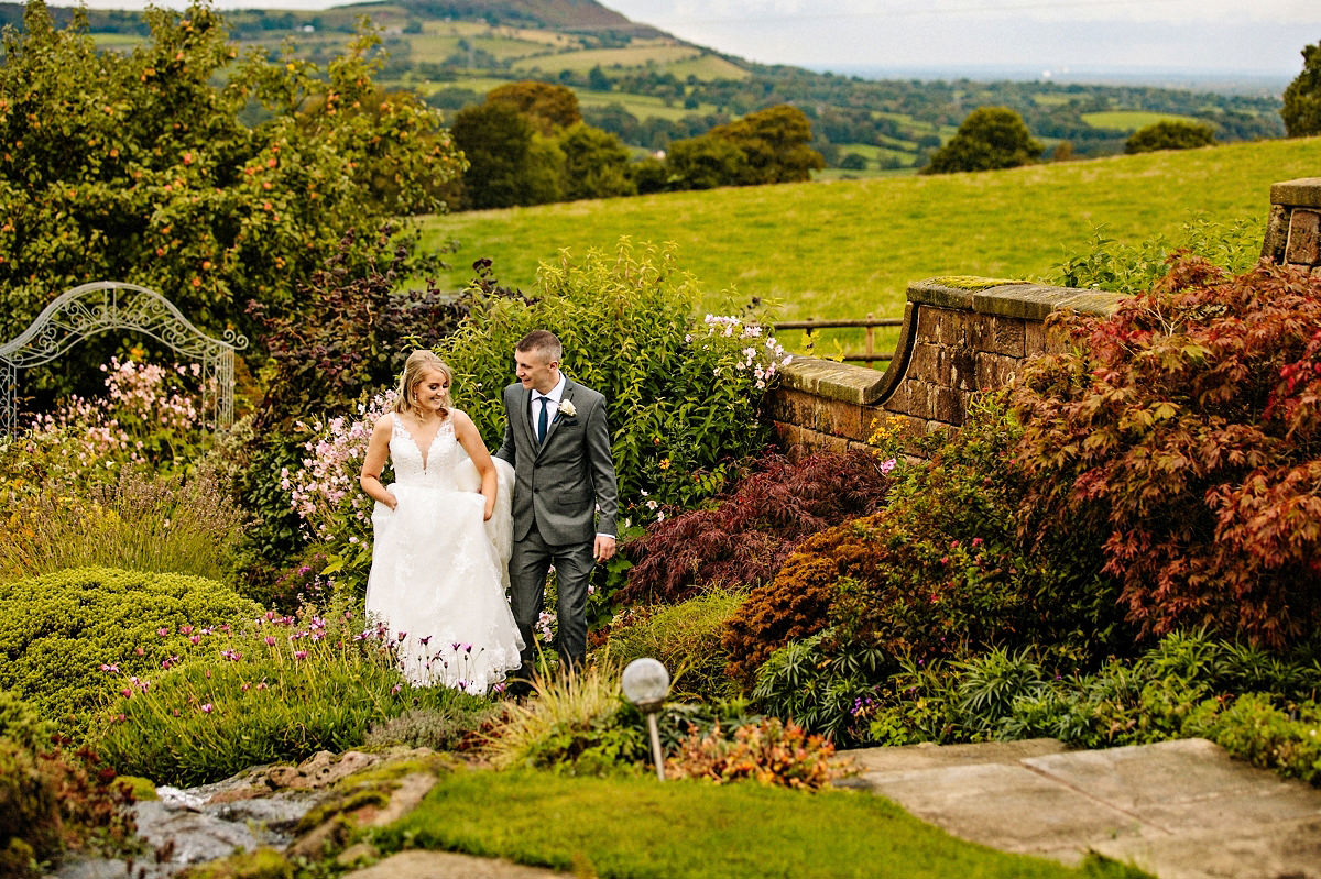 Wedding Photography Heaton House Farm
