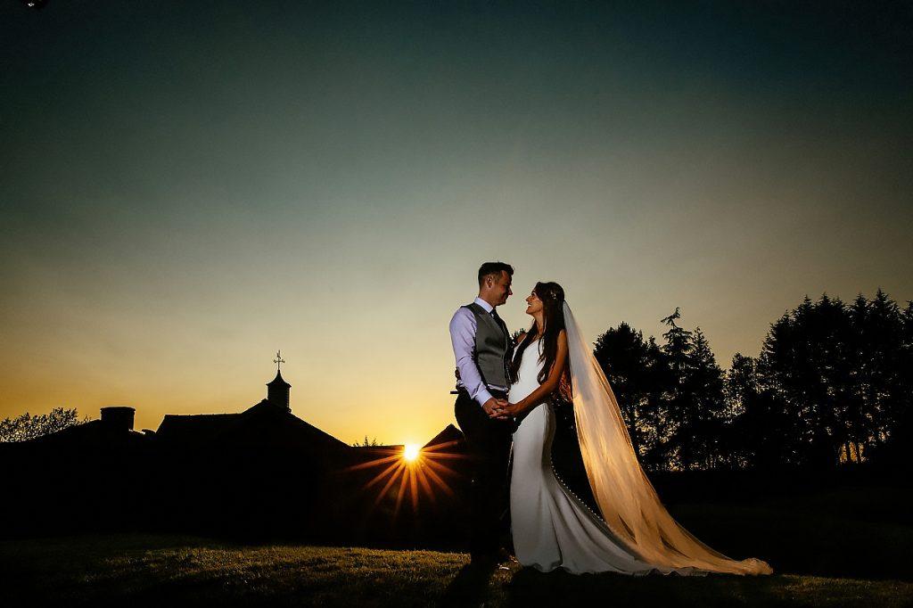 Colshaw Hall Wedding Photographer – Luke & Rachel