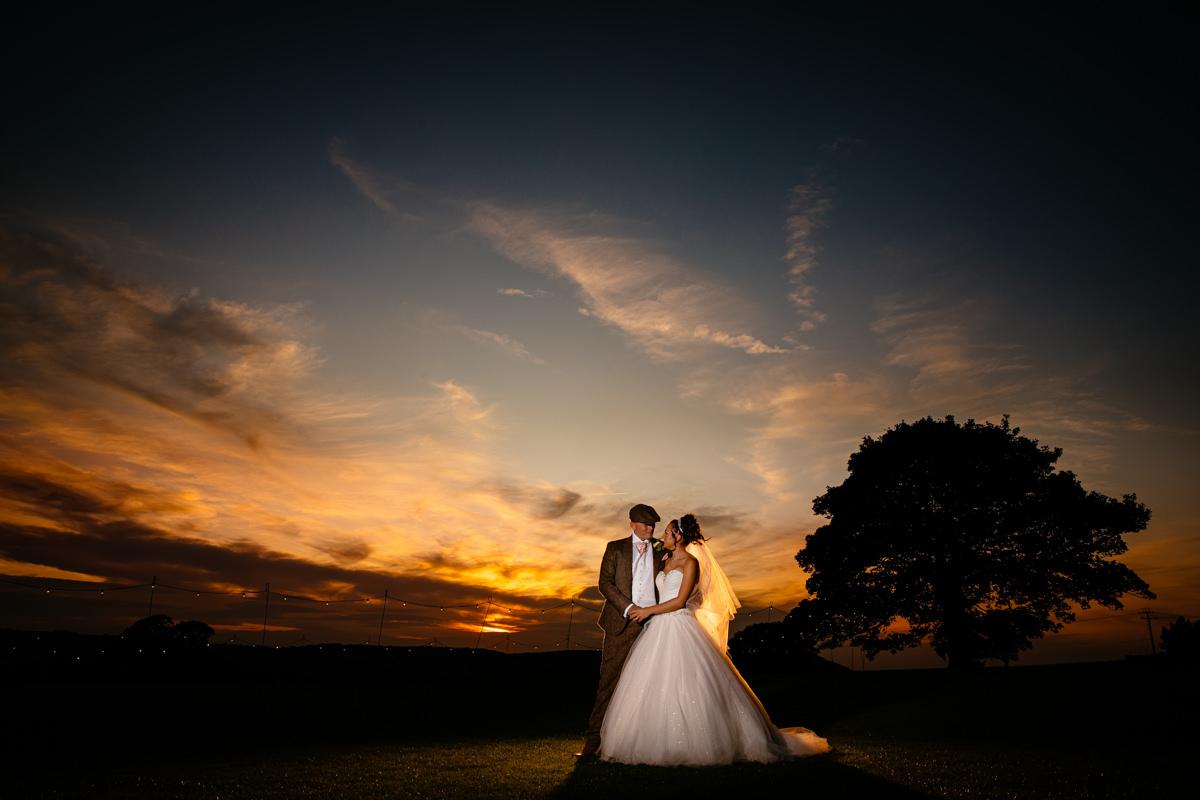 Heaton House Farm Wedding Photography
