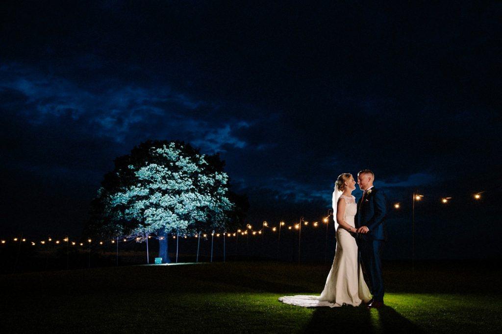 A Rustic Farm Wedding at Heaton House Farm