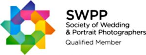 Qualified member of the Society of Wedding and Portrait Photographers