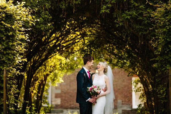 Adlington Hall Cheshire Bride and Groom review
