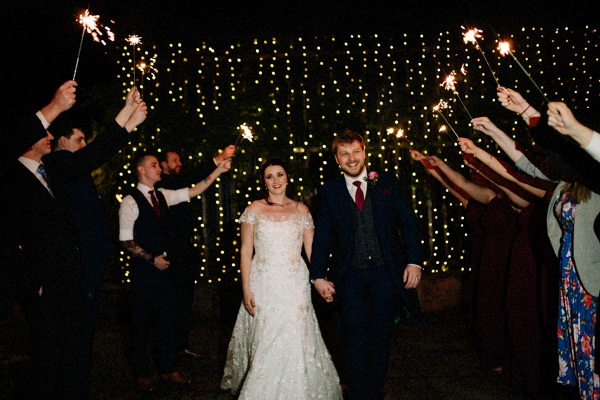 Wedding Photography review by Kristian & Beth