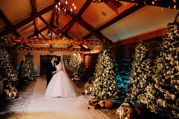 Heaton House Farm Cheshire wedding review
