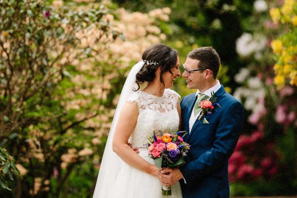 Quarry bank Mill wedding photography review