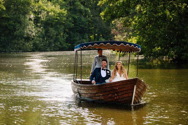 Thornton Manor Lakeside Marquee wedding Photography