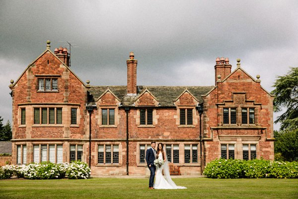 Colshaw Hall wedding photography review