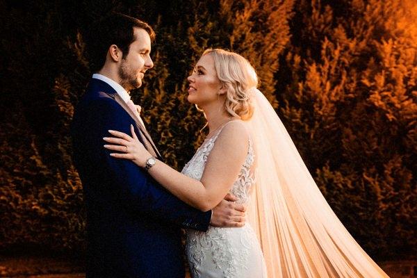SMH Photography wedding photography testimonial