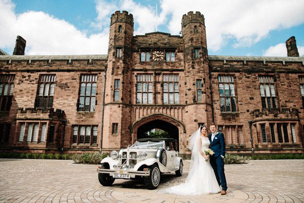 Bolton School wedding photography review